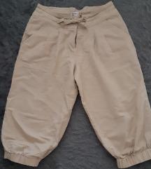 Harem hlače Orsay bež