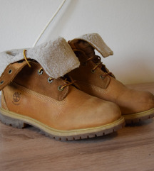 Timberland visoke kožne čizme
