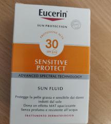 eucerin fluid spf 30