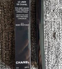 Chanel High Precision Waterproof Liquid Eyeliner