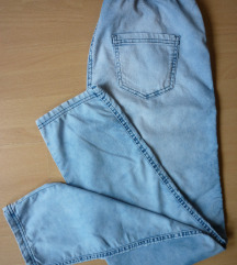 Calzedonia jeans hlače, XL/XXL