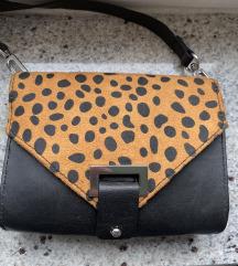 H&M Mala leopard torbica