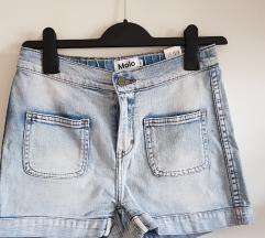 Molo kratke hlače