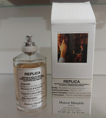 M. Margiela - Whispers in the Library