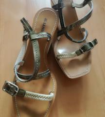Jil Sander sandale