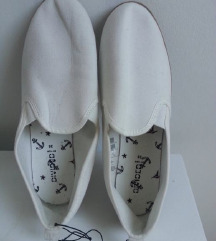 Špagerice cipele 37 HM NOVO