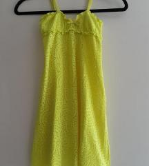 Calzedonia haljina + kupaci vel. 6-8