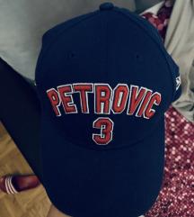 Dražen Petrović kapa