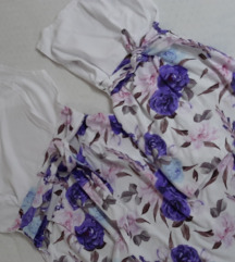 Lot za mamu i kci-Jednake haljine