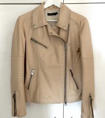 Kožna jakna Street leathers