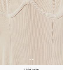 H&M bodycon haljina