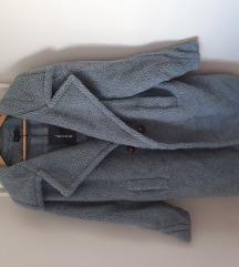 Teddy coat - kaput