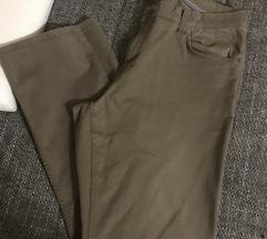 Muške C&a hlače, vel. 40/34