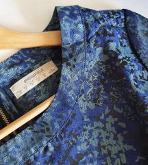 SPRINGFIELD jacquard haljina