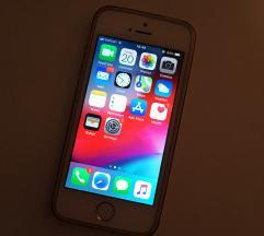 iPhone SE Zlatni