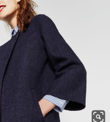 %%%  Zara Woman kaput