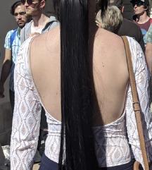 Sintetički rep / umjetna kosa