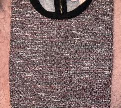 Zimska haljina / tunika M