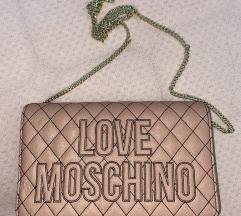 Torbica Love Moschino