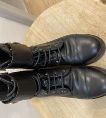 Armani emporio cizme