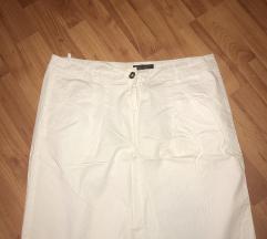 Bijela suknja 42