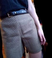 vintage vunene hlače