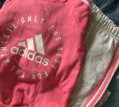 Adidas trenirka 98- nova sa etiketom