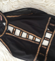 Svecana maturalna haljina