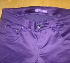 Terranova satenske hlače
