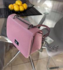 Amadeus roza torbica