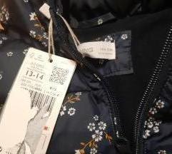 Lot Mango jakna&traperice H&M NOVO(uklj.pt)