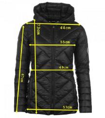 Ženska jakna - NOVO