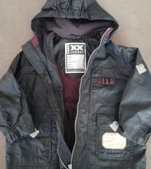 Proljetna jakna kabanica 98