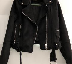 Zara brušena jakna