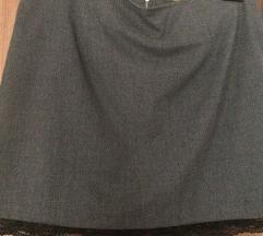 55kn s postarinom!!Amisu suknja