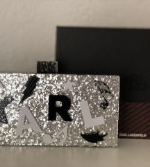 Karl Lagerfeld torba %Do 25.6. 650kn%