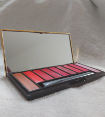 Lancome l'absolu rouge lip palette snižena