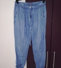 Ljetne traper hlače