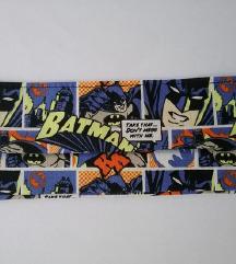 Dvoslojna maska za lice Batman