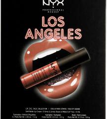 NYX LOS ANGELES
