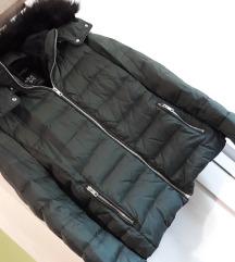 Zara punjena jakna