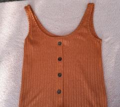 H&M kratka majica na bratele 🧡🤎