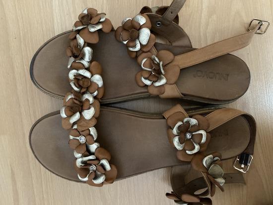 LORIBLU sandale 42 , Split - mojekrpice.hr