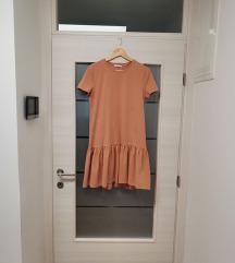 Zara babydoll haljina