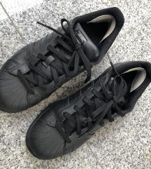 Adidas superstar crne