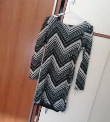 Pulover otvorena leđa