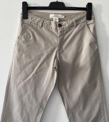 HM chino hlače