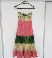 LEONARDA BOBAN  dizajnerska  haljina