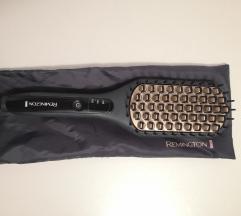 Remington četka za ravnanje kose