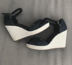AKCIJA -  Tommy Hilfiger sandale
